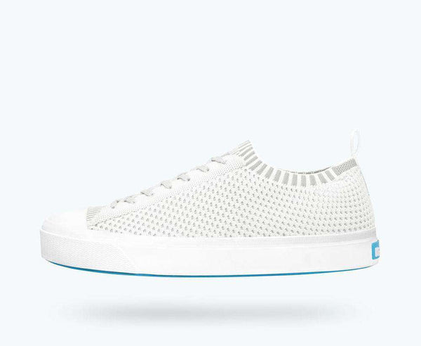 Native Shoes | Jefferson 2.0 Liteknit  Women Shell White / Shell White