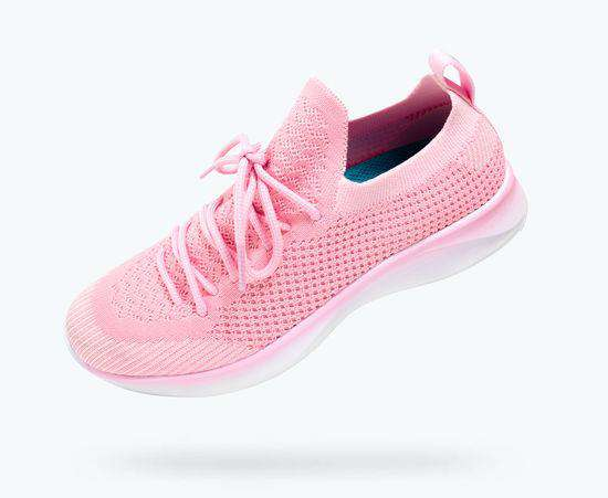 Native Shoes | Mercury 2.0 Liteknit ~  Lantern Pink / Shell White / Lantern Gradient