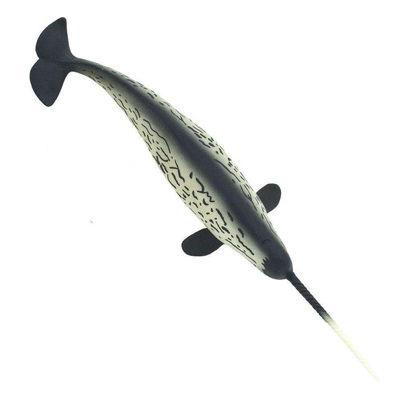Safari LTD | Monterey Bay Sea Life ~ NARWHAL