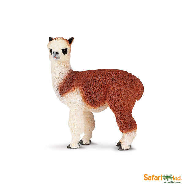 Safari LTD | Safari Farm ~ ALPACA