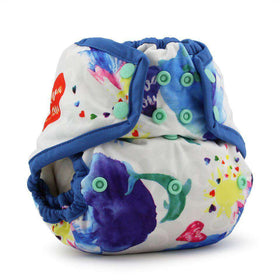 RumpaRooz One Size Diaper Cover | Snap