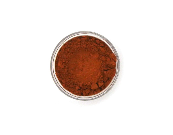 Pin Up Cosmetics - Mary Lou Mineral Foundation Ebony/Red Undertones