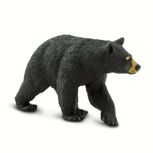 Safari LTD | Wild Safari North American Wildlife ~ BLACK BEAR
