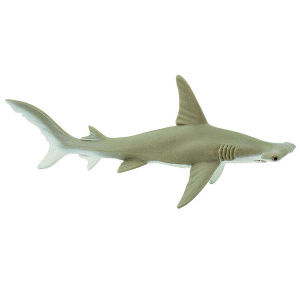 Safari LTD | Wild Safari Sealife ~ HAMMERHEAD SHARK