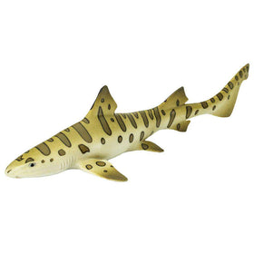 Safari LTD | Wild Safari Sealife ~ LEOPARD SHARK
