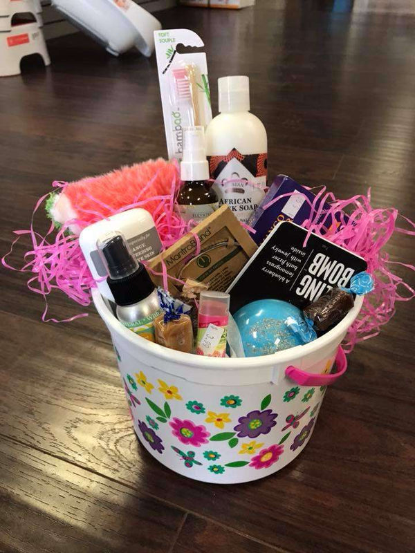 MMB Build a Mystery Easter Basket