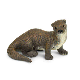 Safari LTD | Wild Safari North American Wildlife ~ RIVER OTTER
