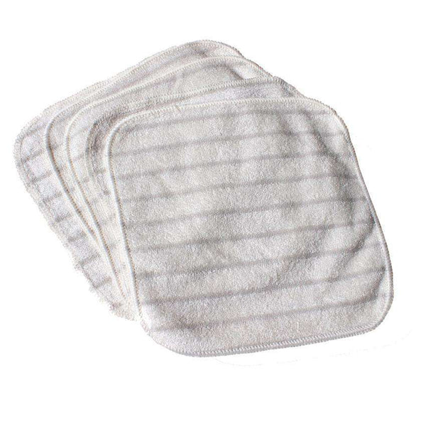 E-Cloth | Chemical-free & Reusable Hand & Face Cleaning Cloths 5ct