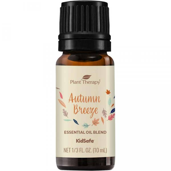 Plant Therapy - Autumn Breeze Essential Oil Blend