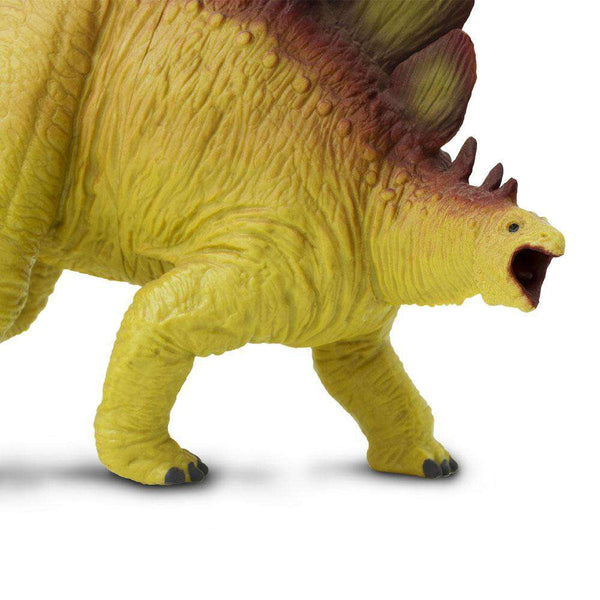Safari LTD | Great Dinos ~ STEGOSAURUS