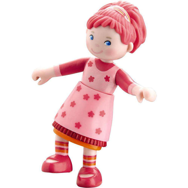 Haba Little Friends Bendy Doll ~ Lilli
