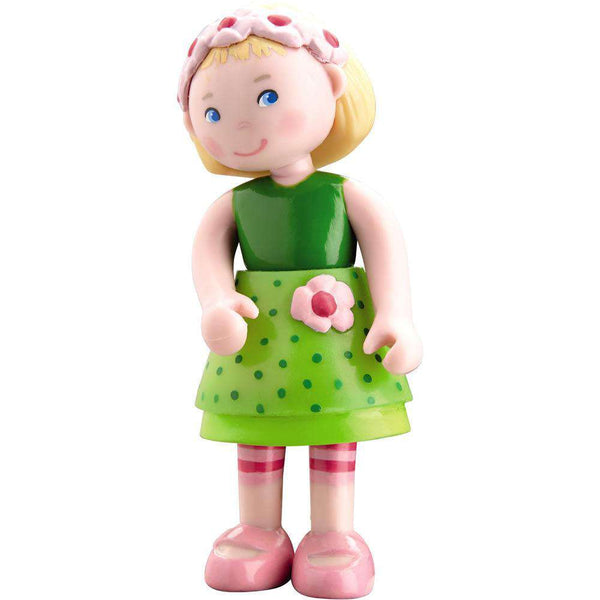 Haba Little Friends Bendy Doll ~ Mali
