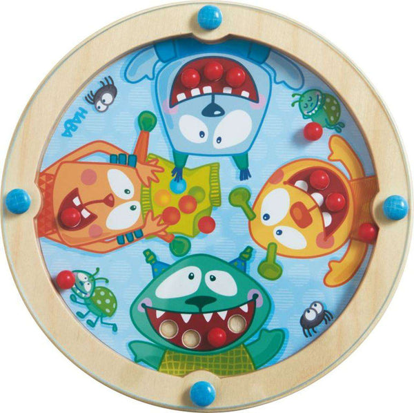 Haba Game of Skill Mini Monster