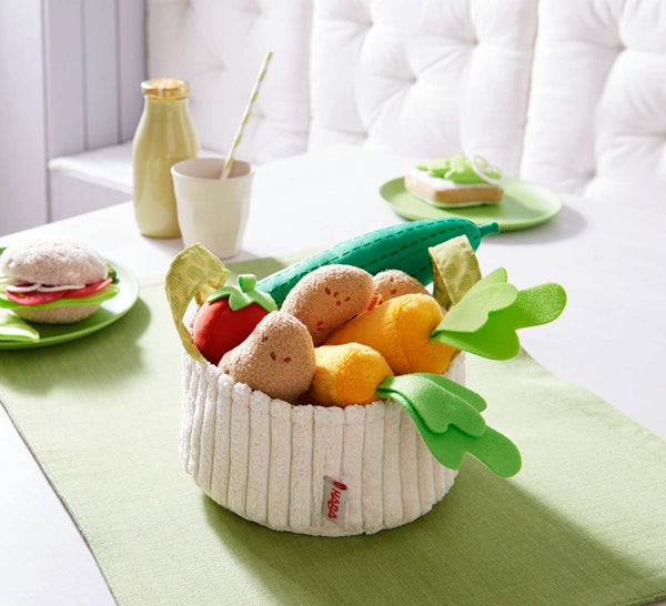 HABA | Biofino Vegetable Basket