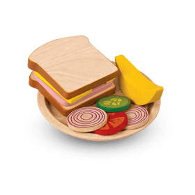 PlanToys | Sandwich Set