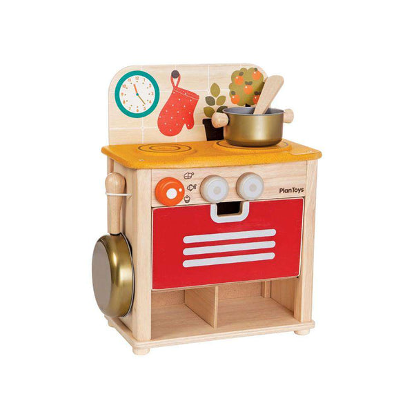 Plan Toys | Kitchen Set