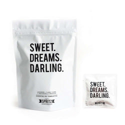Happy Spritz - Sweet Dreams Darling Towelettes 7 Day Bag