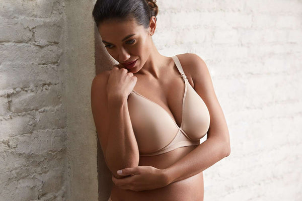 Cache Coeur | 3D Light Nursing Bra
