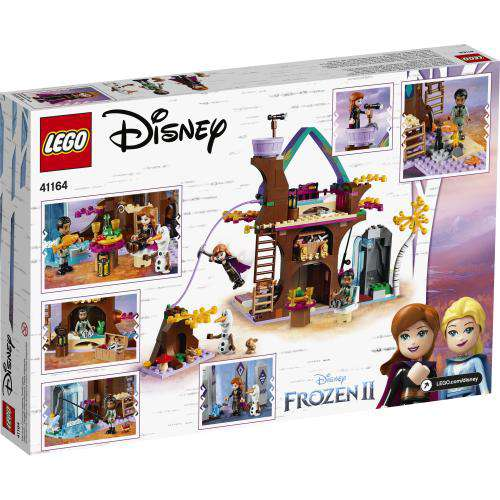 Lego | Disney ~ Enchanted Treehouse
