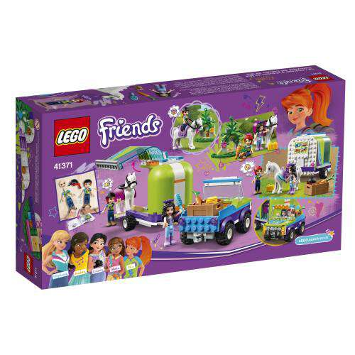 Lego | Friends - Mia's Horse Trailer