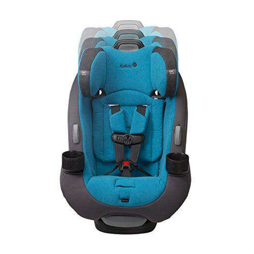 Safety 1st | Grow and Go Air 3-in-1 Car Seat | Evening Tide
