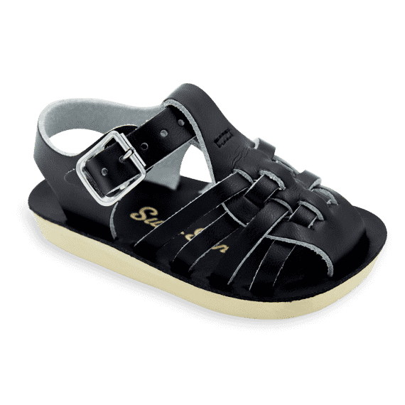 Sun-San Sailor | Black (baby/toddler/child)