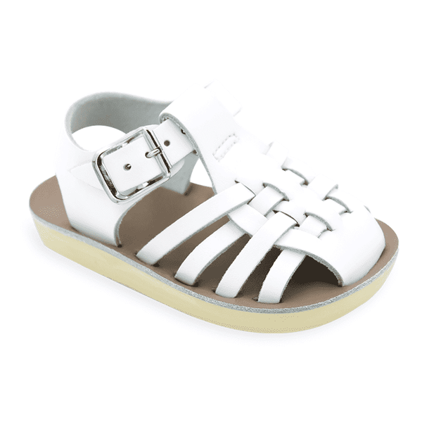Sun-San Sailor | White (baby/toddler)