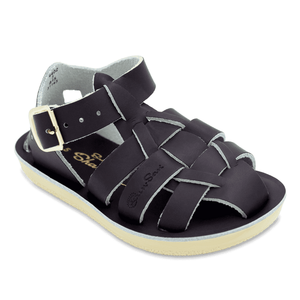 Sun-San Sharks | Brown (toddler/child)