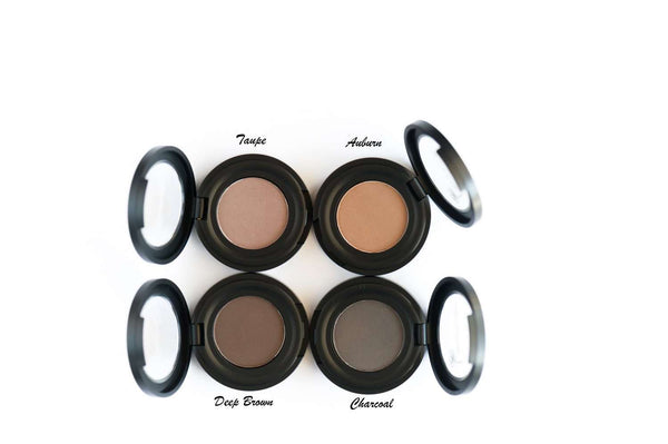 withSimplicity Beauty - Eyebrow Powder