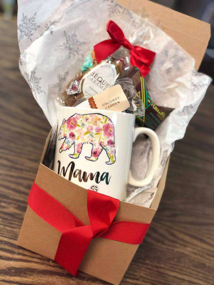 MMB Mystery MUG + Candy Box