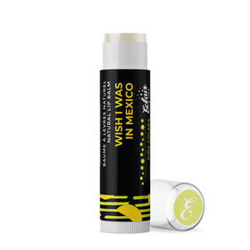 Eclair Lips | Wish I Was in Mexico - Pina Colada Flavored Balm