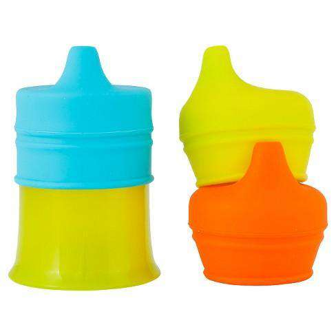 Boon | Snug Spout and Cup ~ Blue