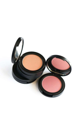 WithSimplicity Beauty - Organic Blush
