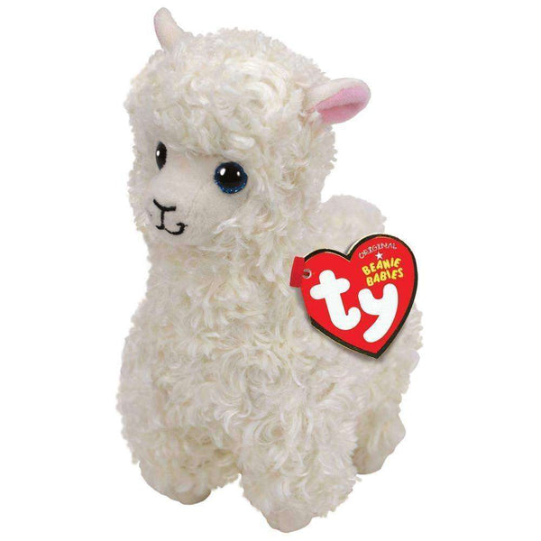 TY Beanie Babies | Classic ~  Lily The Llama