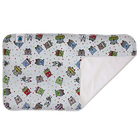 Planet Wise Changing Pad ~ Hoot