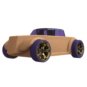 Automoblox Mini Series ~ HR8 Deuce