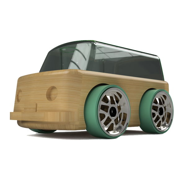 Automoblox | Micro Series ~ V1 Buzzbox