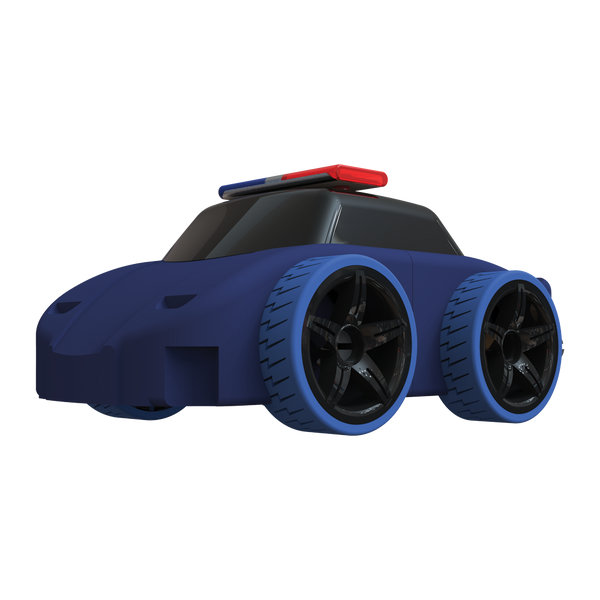 Automoblox | Micro Series ~ S10 Watchdog