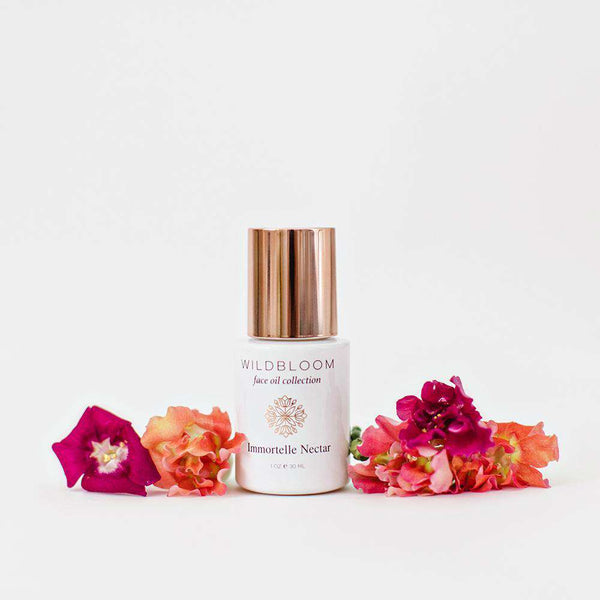 WildBloom Skincare - Immortelle Nectar Face Oil