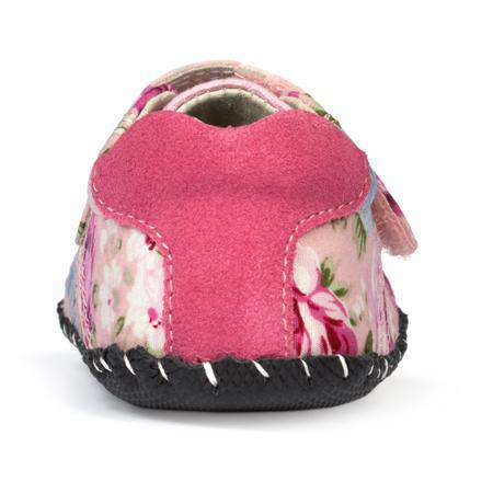 The Original Pediped | Jake Pink Floral