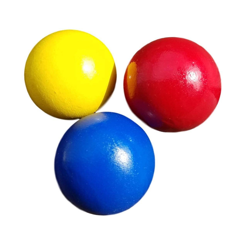 Extra Marbles for Labyrinth Balance Board
