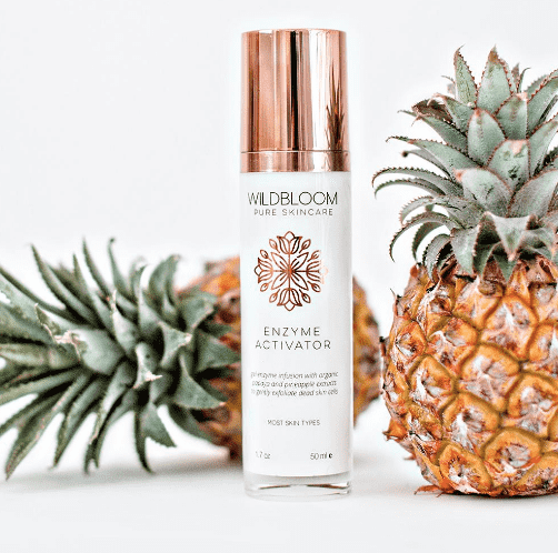 WildBloom Skincare - Enzyme Activator