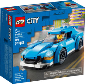 Lego City ~ Sports Car