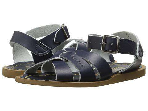 Salt Water Original Sandal | Navy (children's)