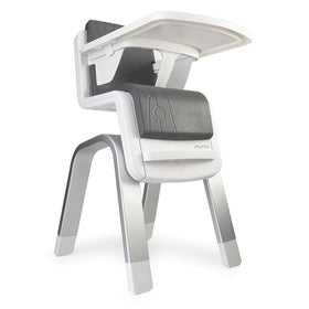 Nuna Zaaz High Chair | Carbon