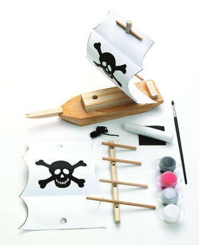 Creativity For Kids | Pirate Ship
