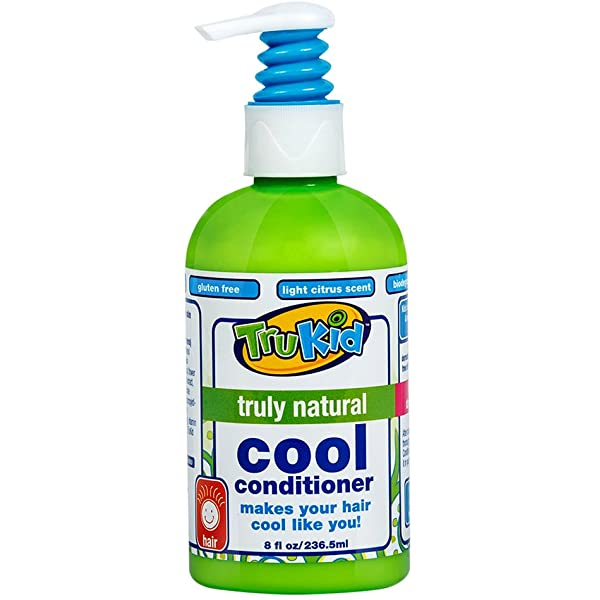 TruKid | Cool Conditioner