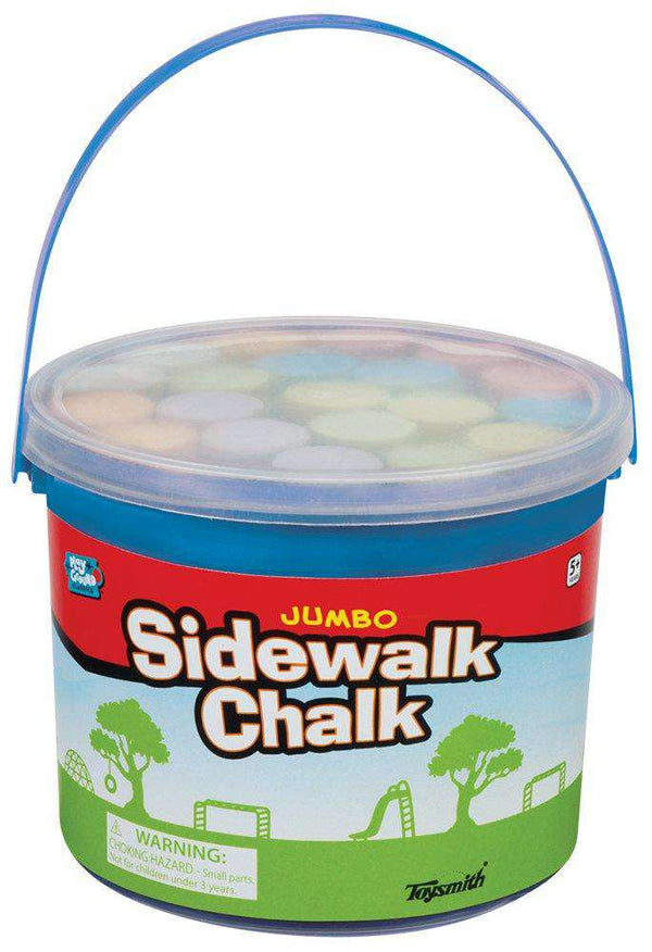 Play Ground Classics ~ Jumbo Sidewalk Chalk