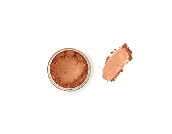 Pin Up Cosmetics - Tropic Sunset Vegan Bronzer
