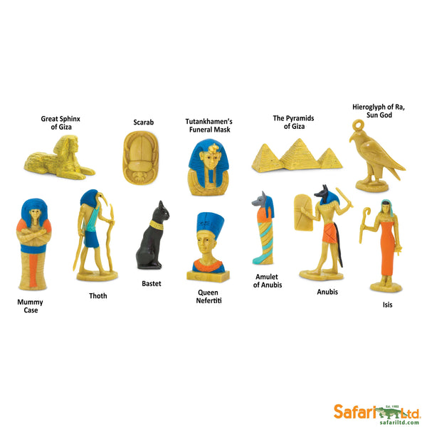 Safari LTD | Toob ~ Ancient Egypt